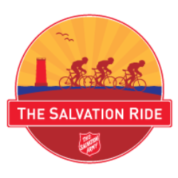 The Salvation Ride