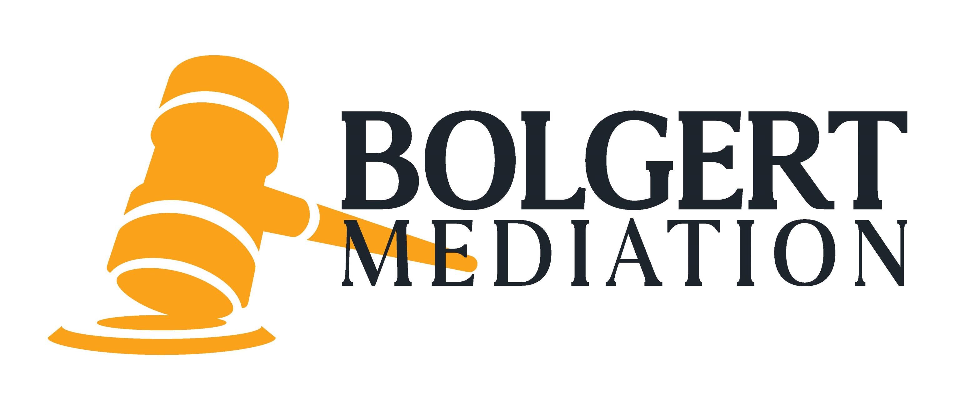 Bolgert Mediation 2018