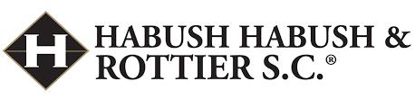 Habush Logo 2018
